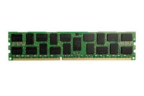 Memory RAM 1x 2GB Dell - Precision T7500 DDR3 1333MHz ECC REGISTERED DIMM | A2626085