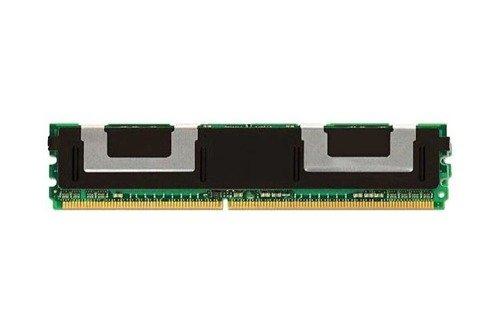 Memory RAM 1x 2GB IBM - ThinkServer TD100X 4203 4204 4205 4206 DDR2 667MHz ECC FULLY BUFFERED DIMM | 45J6192