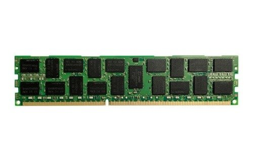 Memory RAM 1x 4GB Dell - PowerEdge R710 DDR3 1066MHz ECC REGISTERED DIMM   A2516787