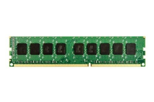 Memory RAM 1x 4GB Dell - PowerEdge T110 II DDR3 1333MHz ECC UNBUFFERED DIMM   A5185928