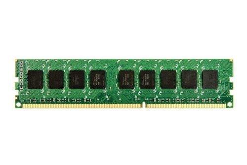 Memory RAM 1x 4GB HP - ProLiant DL320e G8 DDR3 1600MHz ECC UNBUFFERED DIMM | 669322-B21