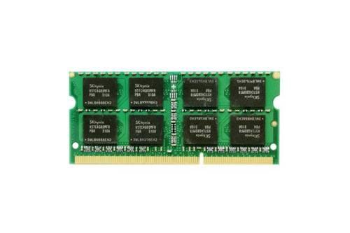Memory RAM 2GB Lenovo - IdeaPad Z560 Series DDR3 1333MHz SO-DIMM
