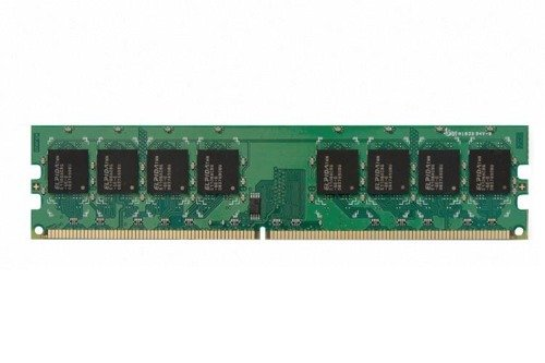 Memory RAM 2x 1GB HP Workstation xw8200 DDR2 400MHz ECC REGISTERED DIMM | 343056-B21