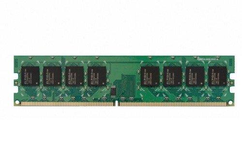 Memory RAM 2x 1GB IBM - System x3105 4347 DDR2 667MHz ECC UNBUFFERED DIMM | 41Y2729
